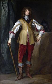 Roundhead or Cavalier? | THE LONDON BLUEBIRD...