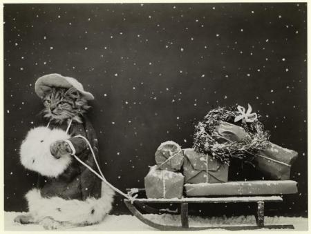 1920s Christmas | THE LONDON BLUEBIRD...