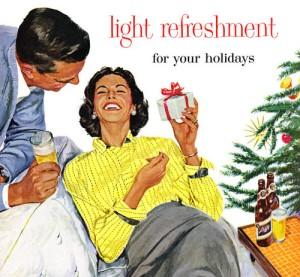 1950s Christmas 3