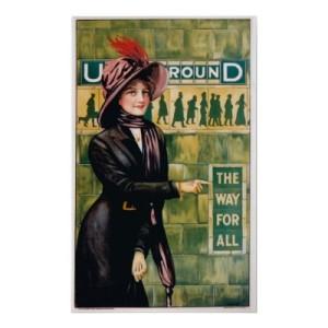 Underground 1908